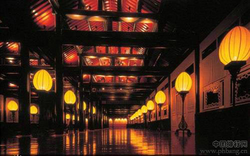 北京最豪华的四大私人会所