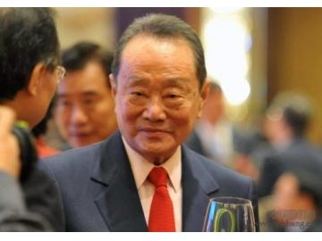 首富郭鹤年-2013年马来西亚富豪排行榜