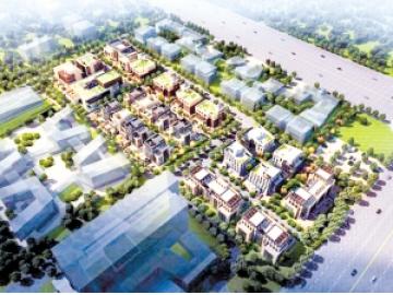 中国百强产业园排名