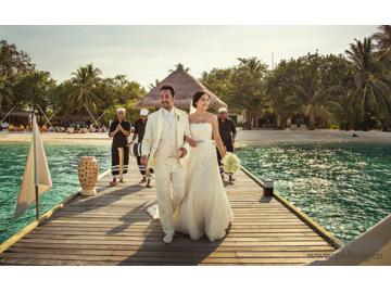 三亚婚纱摄影排行,十大摄影工作室上榜