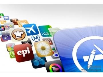 苹果在App Store中虚增自家应用排名
