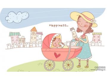 高景观婴儿推车什么牌子好?婴儿车品牌排行榜