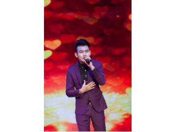 丁维伟获流行金曲排行榜年度最佳专辑制作奖