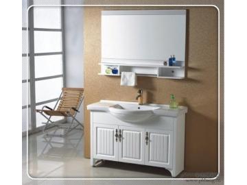 十大浴室柜品牌排名