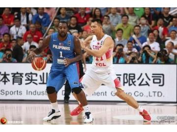 FIBA目前亚洲排名前五的球队: 中国男篮排名上仍是老大!