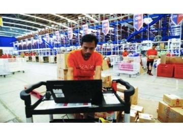 东南亚成为中国科技巨头开拓全球市场的第一站