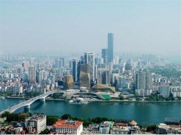 中国干净城市排行榜,广西这城市入围前5,有山清水秀美誉