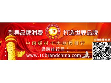 """""""2017年度中国板材十大品牌总评榜""""荣耀揭晓"""