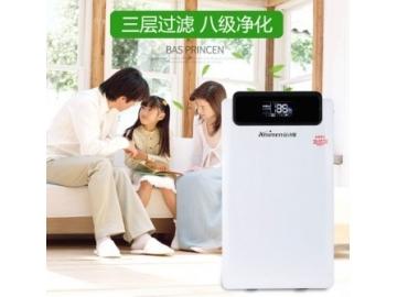 看空气净化器如何收服雾霾 十大排名哪个牌子好看这里