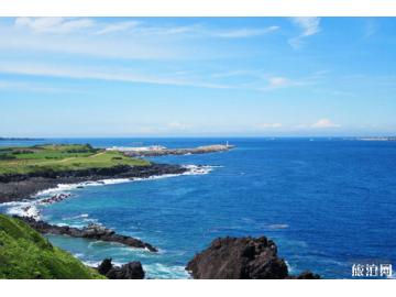 韩国济州岛有什么好玩的景点?济州岛十大旅游景点排行榜