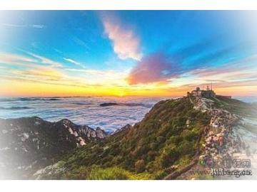 好客山东10大景点排行榜,盘点20个山东热门旅游景点