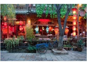 中国旅游景点排名
