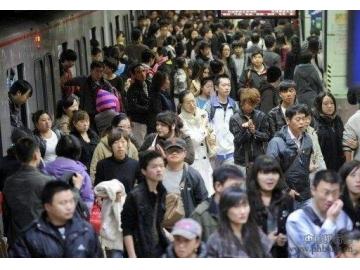 2017中国城市人口排名 中国市区城市人口数量排名