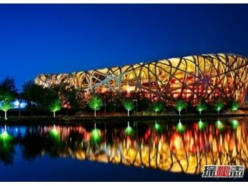 中国第二大城市是哪个,中国十大城市排名(北京位居第二)