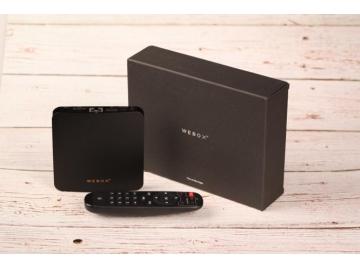 2019电视盒子排行榜:这五大重量级品牌绝不能错过!