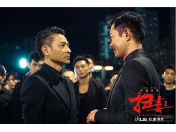 2019年内地电影票房排行榜,《中国机长》只能第五,第一实至名归