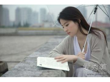 中国十大美女明星排行榜