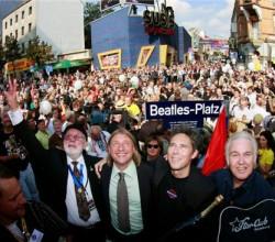 披头士音乐迷不可错过的十大朝圣地