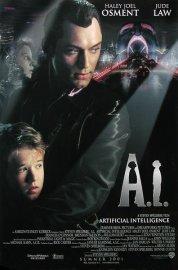 欧美十大经典科幻片-科幻电影排行榜