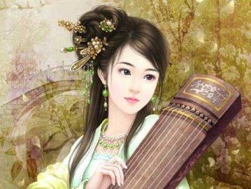 中国古代十大经典爱情诗词排行榜