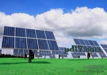 代替旧能源的十大新能源排名