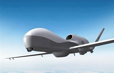 全球民用无人机企业排行榜(1-20名)