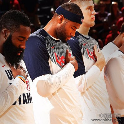 2014男篮世界杯实力排行榜