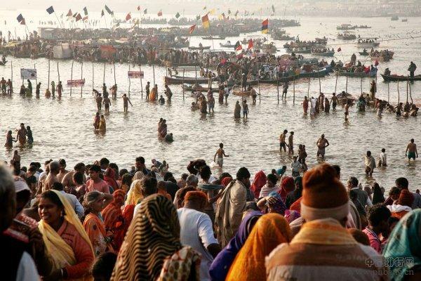 印度人口_2014年印度人口数量有多少?