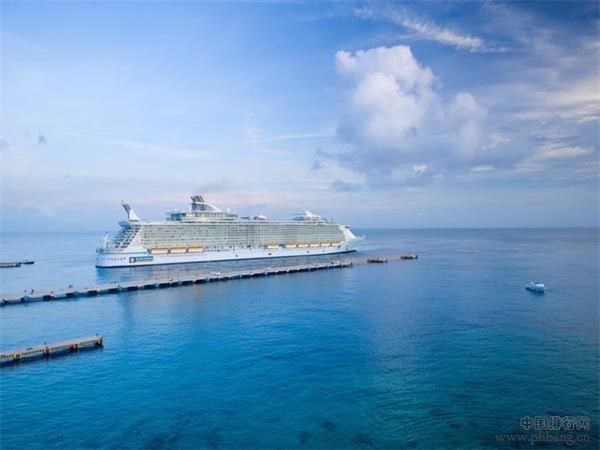 世界最大十艘豪华邮轮排名