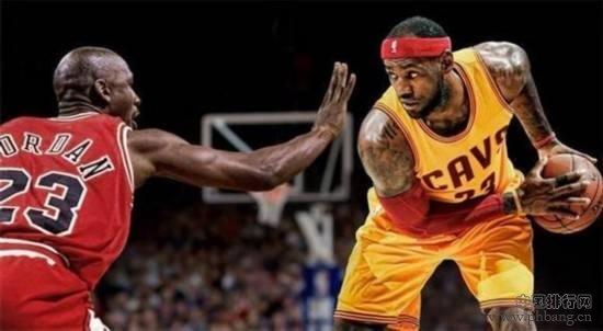 季后赛WS值NBA10大巨星排名:詹姆斯压乔丹科比第八