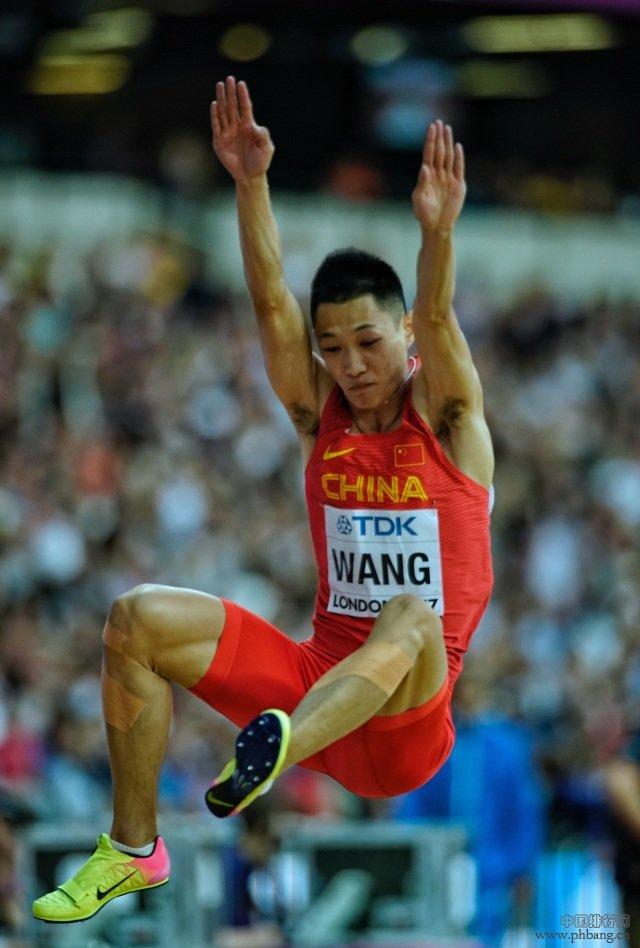 中国队2金3银2铜排名第五 历史第二好成绩收官世锦赛