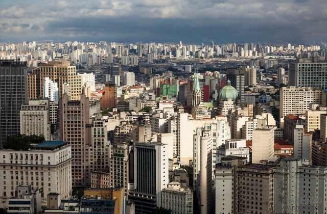 世界人口日_世界城市市区人口排行