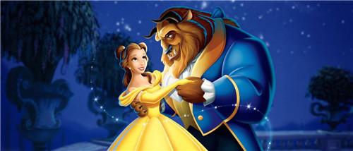 迪士尼动画电影排行榜前十名