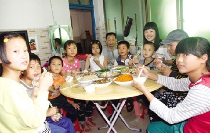全国31个省市孤儿人数排行榜