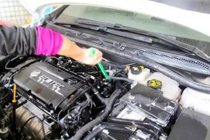 盘点十大最容易被忽悠的汽车保养项目!