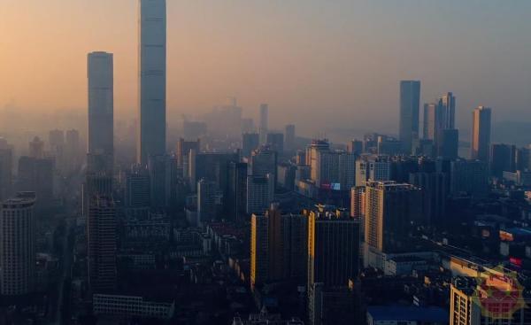 2018中国人最具好感城市出炉