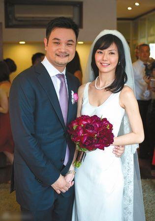 嫁给老外的中国明星_嫁给老外的十大中国女明星都是谁?(2)_中国排行网