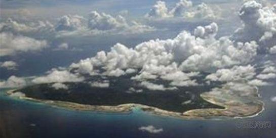 大凯马达岛,又名蛇岛,占地面积43公顷,是位于巴西东海岸的一座小岛