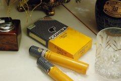 最受欢迎的十大顶级雪茄品牌