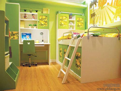中国儿童家具十大品牌排行