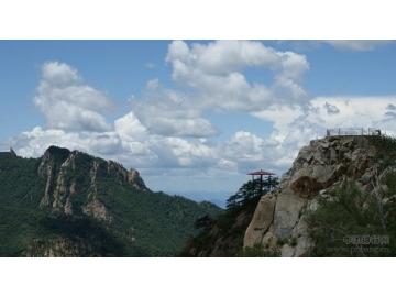不用舍近求远,北京周边最值得爬的八座山