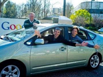 Google的顶级工程师们开发的十大新奇产品
