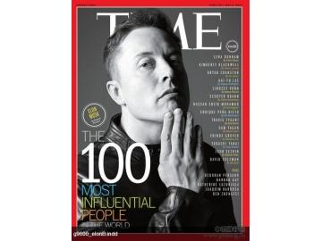 2013时代100名最有影响力人物全球排行