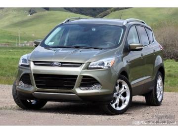 2014年1月美国汽车销量排行榜