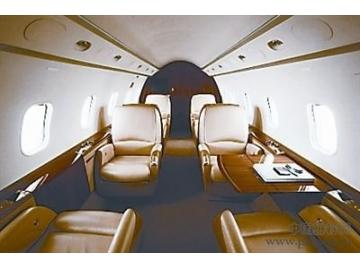 拥有私人飞机的11位富豪明星