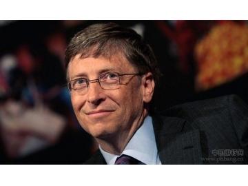 2014全球富豪榜:盖茨居首 华人首富李嘉诚排名降至20