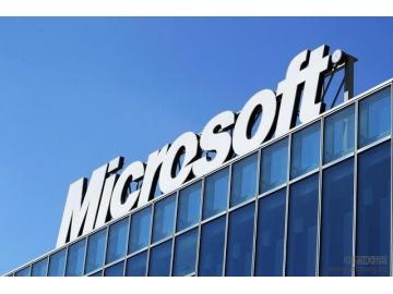 微软市值4000亿美元全球第二 苹果仍是全球市值最高的公司