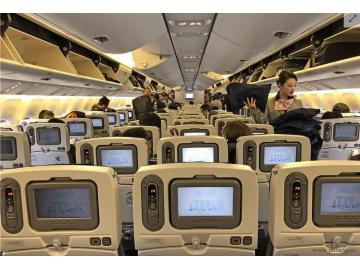 全球十大著名航空公司排行