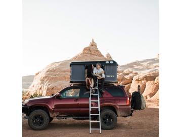 进口硬壳车顶帐篷,硬壳三人四人车顶帐篷-品牌排行
