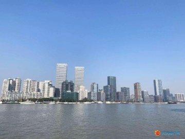 最新中国城市竞争力报告发布